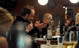 15.10.2014 – Hörsturz – Fieser Abend