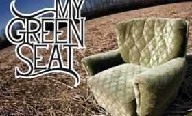12.03.2011 live on stage – my green seat