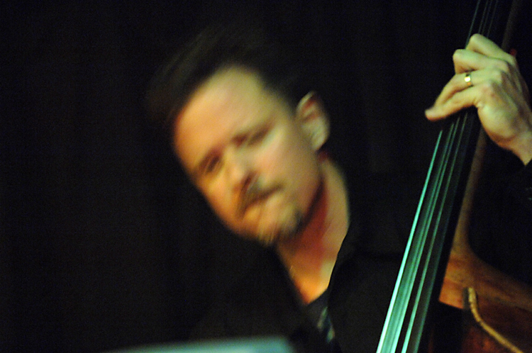 24.03.2007 – Will Holshouser Trio (NYC)