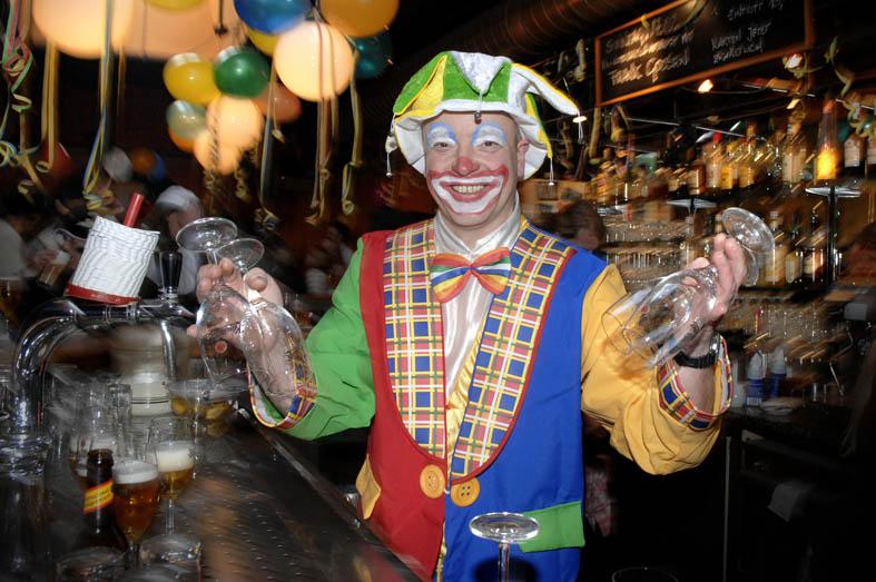 18.02.2012 – Karneval
