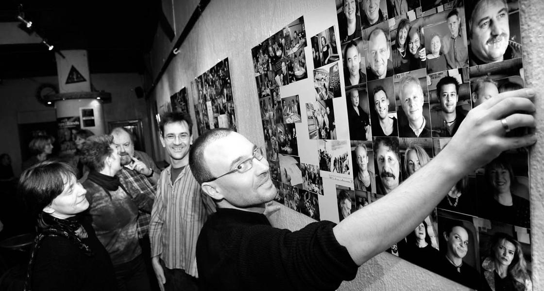 09.10.2008 – 40 Jahre Röhre – Ausstellung
