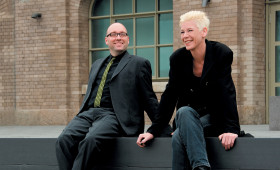 11.02.2012 – live on stage – Barth & Roemer