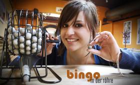 15.10.2012 – k.o. – BINGO-Abend