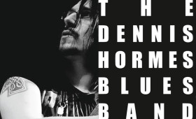 15.06.2013 The Dennis Hormes Blues Band