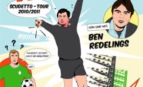 22.03.2011 literarisch verzapft – Ben Redelings