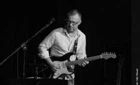 08.10.2011 – live on stage – Udo Klopke Band