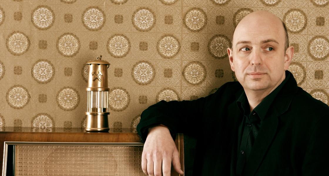12.01.2010 – literarisch verzapft – Frank Goosen