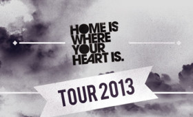 05.04.2013 Home is where your heart is – supp. turbid tool