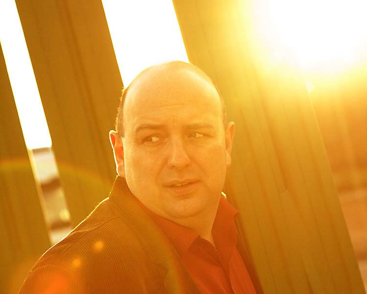 17.02.2008 literarisch verzapft – Frank Goosen