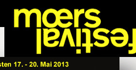 19.05.2013 moers festival – night sessions