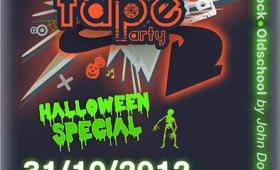31.10.2012 – mixtape – Halloween Special