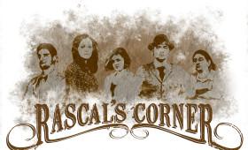 13.04.2013 live on stage – Rascals Corner supp. Chamäleon