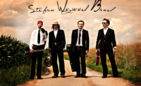 23.11.2012 – Kellerkonzert – Stefan Woywood Band