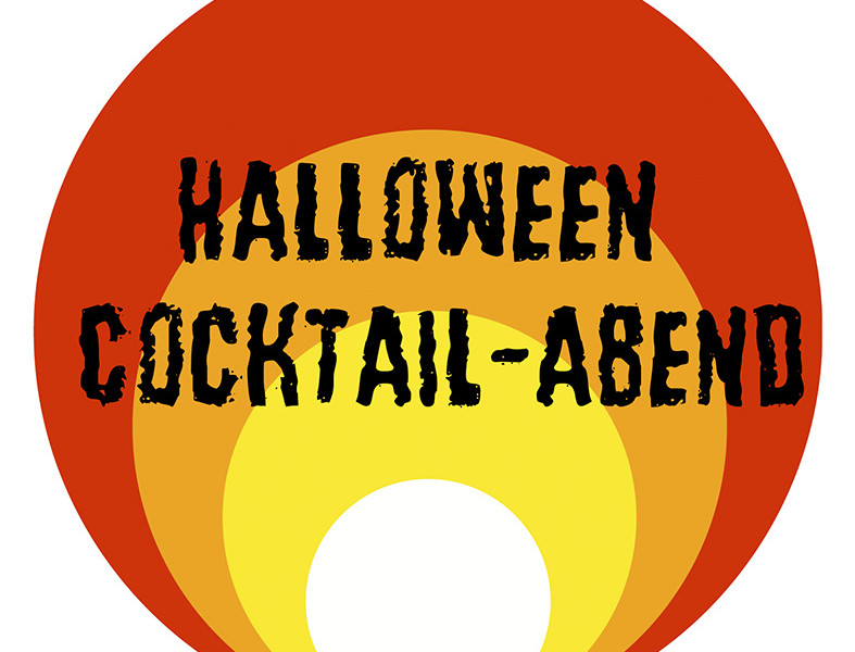 31.10.2013 – Halloween – Cocktailabend