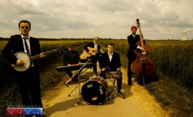 23.11.2013 – Stefan Woywod-Band