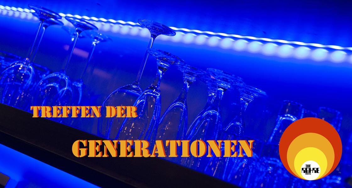 24.12.2013 – Heiligabend – Treffen der Generationen