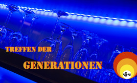 24.12.2018 – Treffen der Generationen – Party