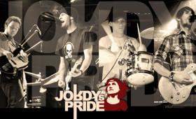 18.01.2014 – Jordys Pride & Sleeping Green