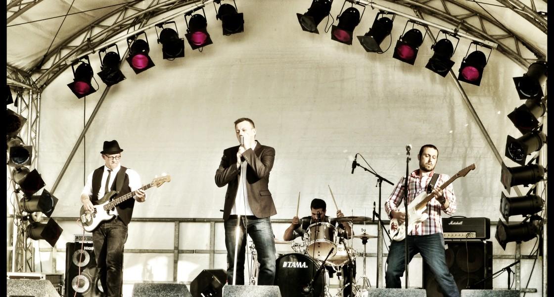 14.02.2014 – Blue Stage – Jimmy Steeltown
