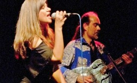 23.05.2014 – Blue Stage – Blues Tones feat. Christine Iyoha