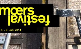08.06.2014 – Moers Festival – Hanno Busch Trio
