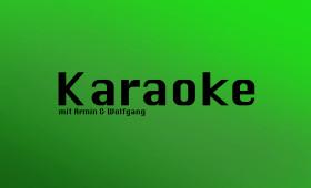 22.10.2016 – KARAOKE