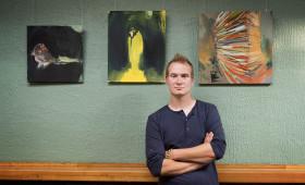 03.10.2014 – Ausstellung Christian Krieter