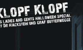 31.10.2014 – Halloween – Ladies & Gents