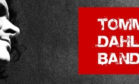 12.12.2014 – Tommy Dahlem Band