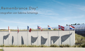 "19.04.2015 – Ausstellung ""Remembrance Day"""