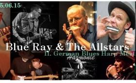05.06.2015 – 2. Geman Blues Harp-Meeting