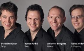 09.05.2015 – Soho Quartett