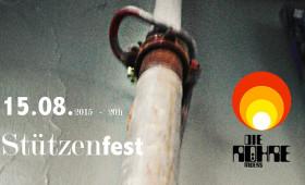 15.08.2015 – Stützenfest
