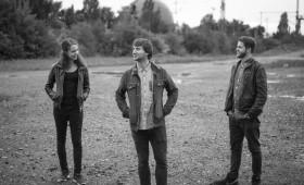 16.10.2015 – Rob Reverb Band