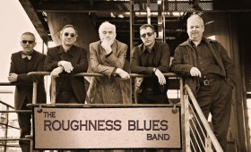 27.11.2015 – The Roughness Blues Band