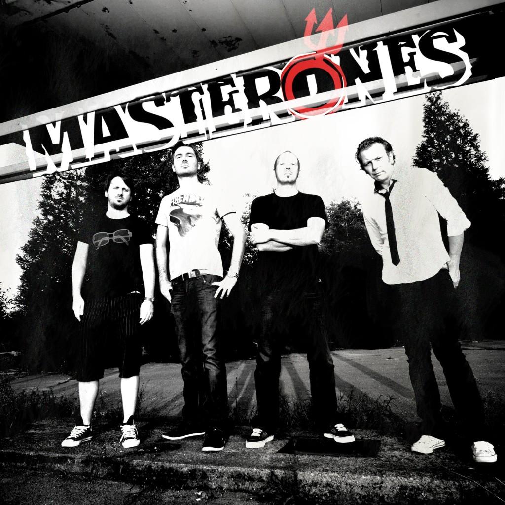 Masterones