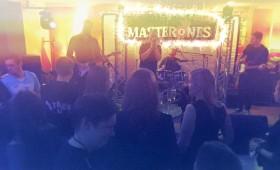 09.01.2016 – Live on Stage – Masterrones