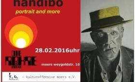 28.02.2016 – Ausstellung Hans-Dieter Böhl