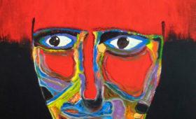 08.05.2016 – Ausstellung Harald Gayk – abstrakte Malerei
