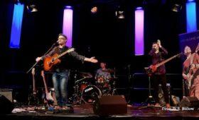 15.10.2016 – Udo Klopke Band