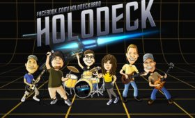 29.10.2016 – ENNI Night of the Bands –  HOLODECK