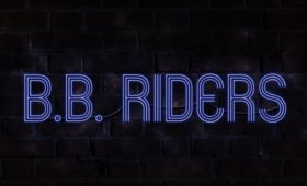 25.11.2016 – BB Riders – Blue Stage