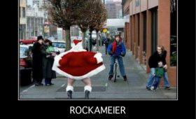 10.12.2016 – Rockameier Weihnachtskonzert