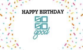 03.12.2016 – SO SO GOOD – Happy Birthday