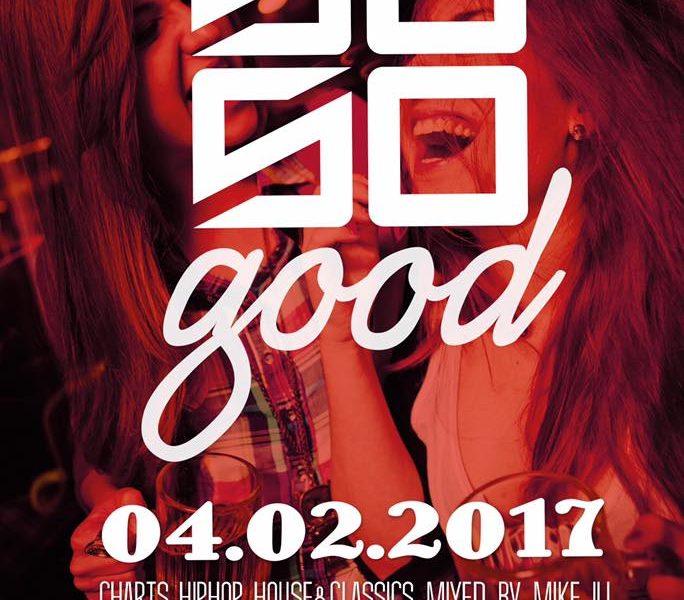 04.02.2017 – So So Good – Party