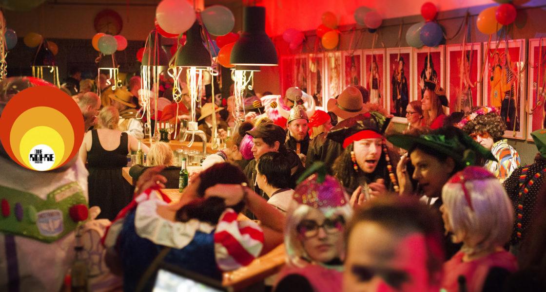 10.02.2018 – Karneval – Die Party