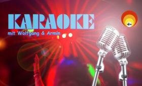 24.02.2018 – KARAOKE Party