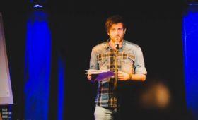 18.03.2017 – Poetry Slam #6