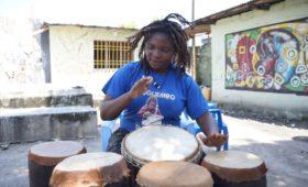 02.06.2017 – Moers Festival – Nuit a Ngwaka/ Kongo Session