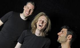 03.09.2017 – Zodiak Trio & John Dennis Renken